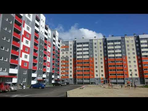 Жители Златоуста могут приобрести жильё на берегу городского пруда