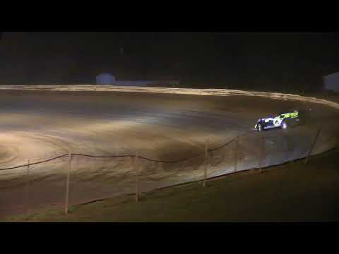 Midway Speedway Late Model Feature 8-18-2018