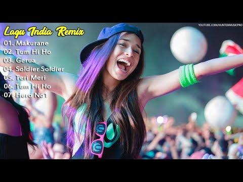 Remix Lagu India Terpopuler Enak Didengar Full Bass