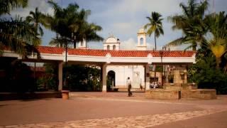 Honduras: Copan Ruinas