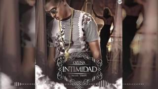 Ozuna - En La Intimidad (Audio)