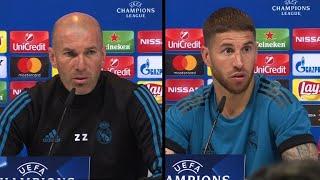 Zidane ist gewarnt: