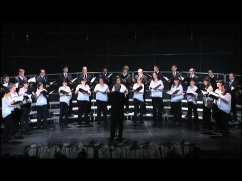 JAGDLIED OP.59 Nº6, Felix Mendelssohn - KUP TALDEA