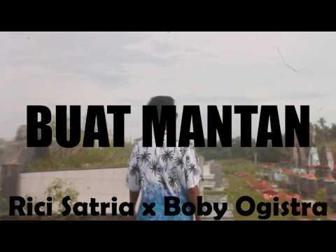 VIRAL !!! HIPHOP ACEH TERBARU Rici Satria - Buat Mantan ft Boby Ogistra