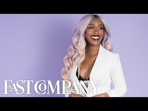 How Jackie Aina Is Changing The Beauty Industry | Fast Company