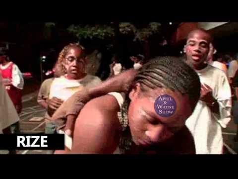 Satanic Illuminati Dance Exposed! and more!