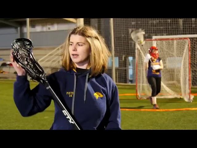 Madrid Lacrosse Presenta el Deporte