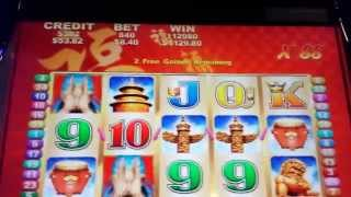 Lucky 88 - $8.40s - Pokie win