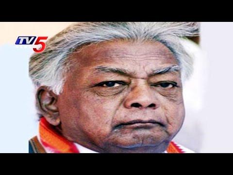 Senior Congress Leader G.Venkat Swamy Died : TV5 News