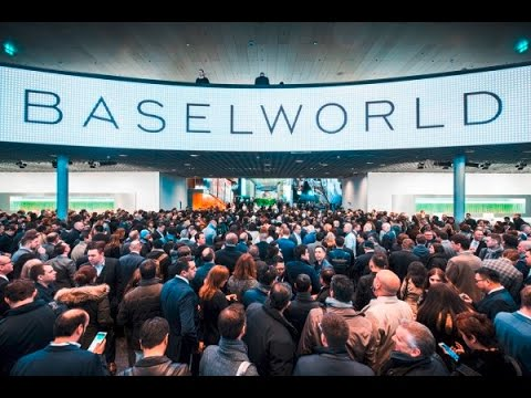 Basel World Tour   March 23-30   Baselworld 2017