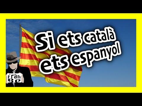Català Espanyol - Rap català en català