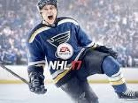 Как и где скачать NHL 17