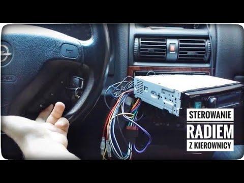 Sony Stereo Wire Diagram Sterowanie Radiem Z Kierownicy Alpine Cde 173bt Interfejs