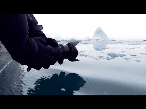X-Pro2 Extreme Test in Antartica by Gianluca Colla / FUJIFILM