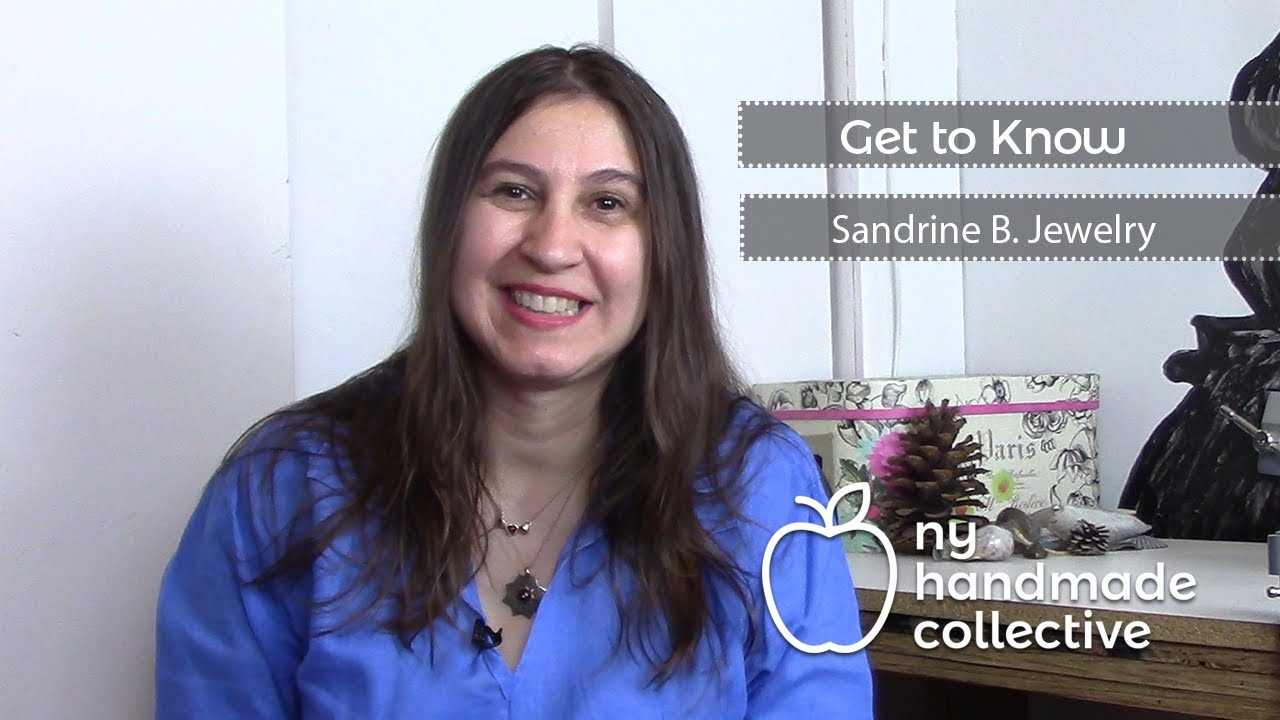 ny handmade collective ny handmade collective get to sandrine b jewelry 2453