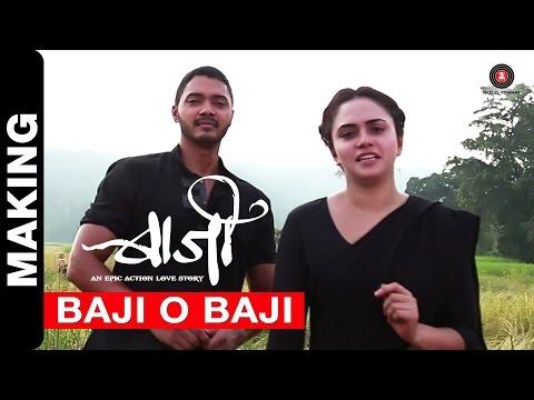 Making of Baji O Baji | Baji | Shreyas Talpade & Amruta Khanvilkar