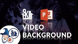 How to Add Video Background in PowerPoint (updated)