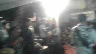 Heavy Dance Ska - Di Radio ( cover ) LIVE WAJAK