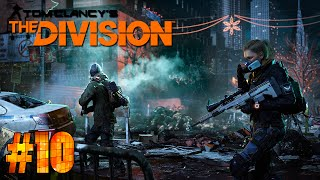 The Division #10 | DARK ZONE | PC 1080p 60fps
