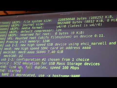 PogoPlug Mobile v4 Serial Port Hack
