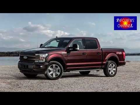 2019 FORD F150 REDESIGN