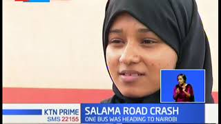 7 dead, 62 injured after two Modern Coast buses collide at Salama