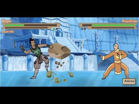 Avatar: Arena (Earth Bender) Walkthrough
