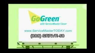 Woodbridge Commercial Cleaning | Service Master | Green Cleaning Your Business