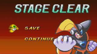 Magic Man & Bass ( Türkçe ) bölüm 9: Mega Man