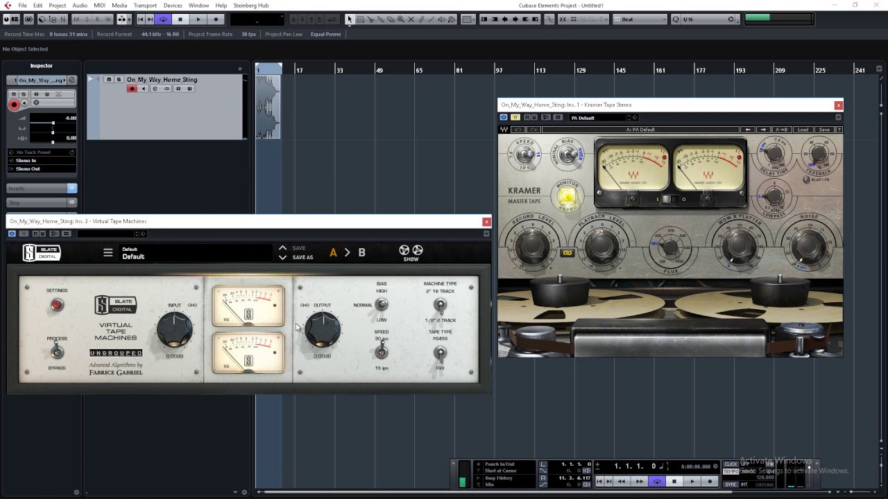 Slate digital vst