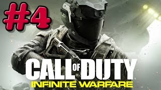 """Call of Duty: Infinite Warfare"" (#YOLO), Mission 4 - ""Operation Port Armor: Civilian Terminal"""