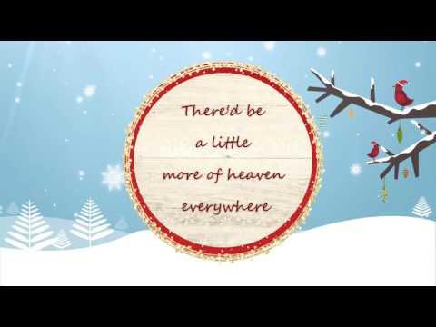 Heaven Everywhere [Lyrics HD] -Francesca Battistelli