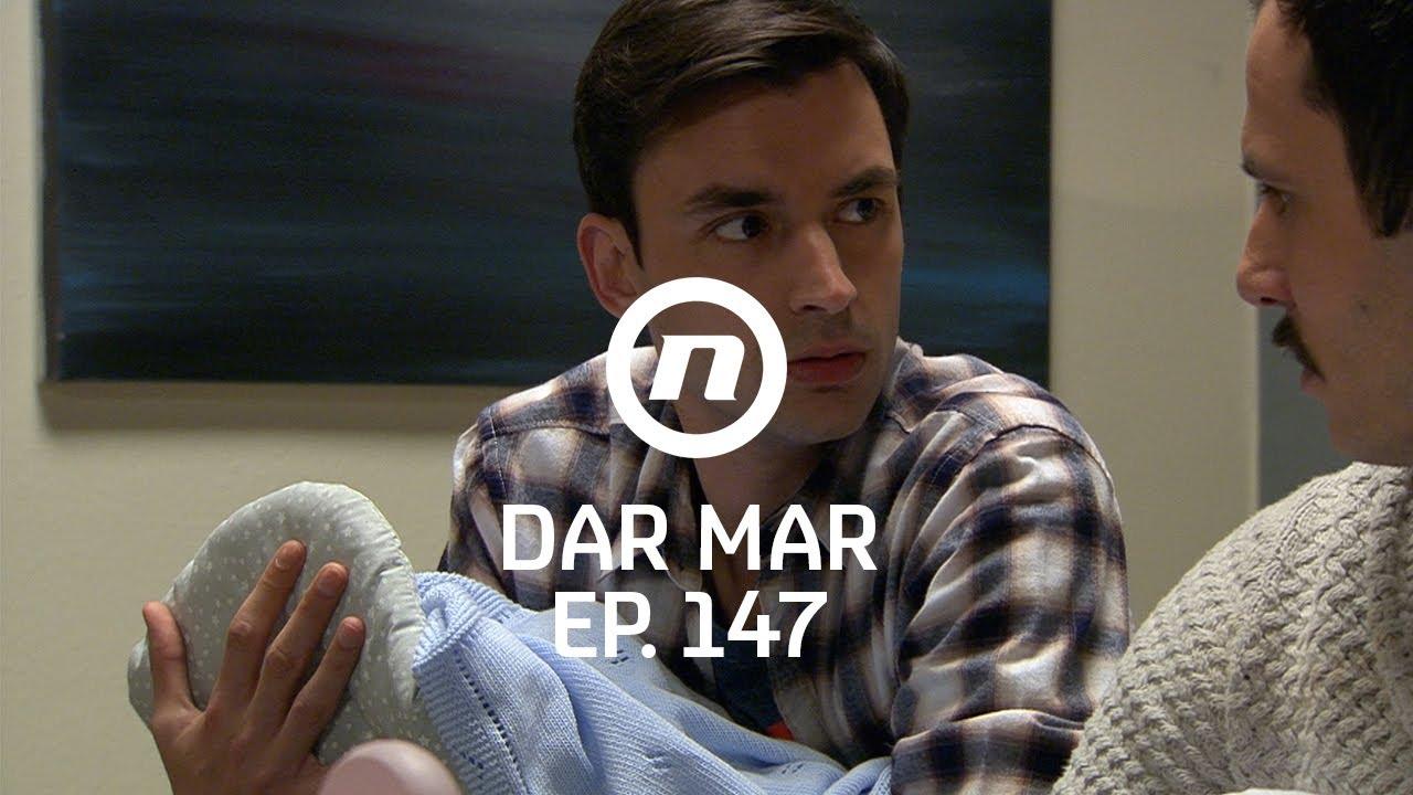 Željko ne može sam - Dar Mar - epizoda 147
