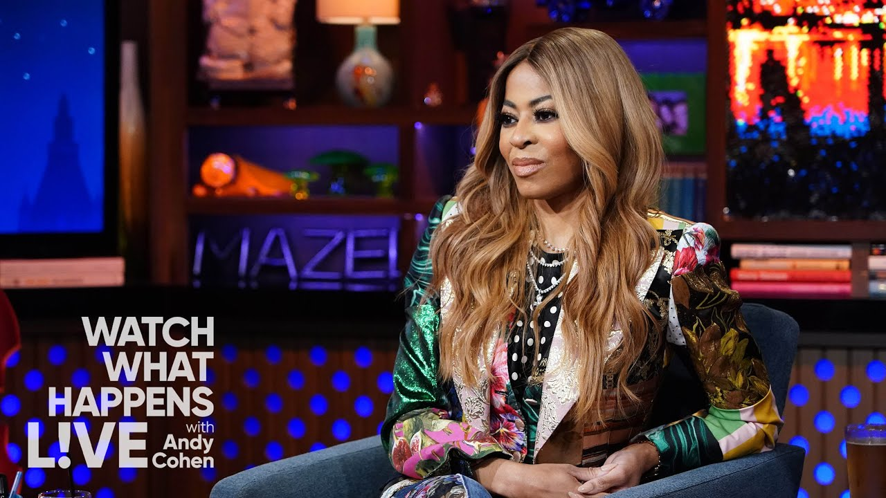 Download Mary Cosby Defends Her Colorful Decor | WWHL