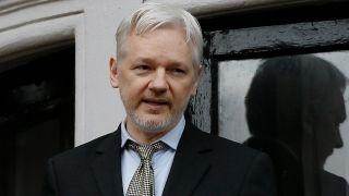 Sweden zeroing in on decision in Assange rape allegations