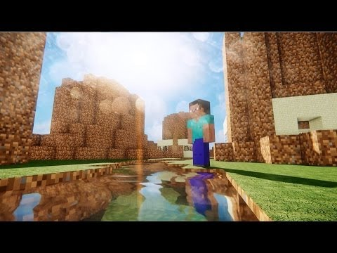 • Minecraft 2 - CryEngine •