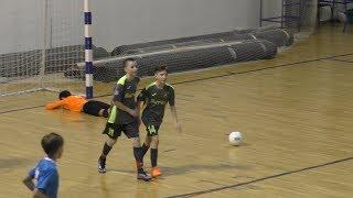 Лучшие моменты матчей. Futsal. Мини-футбол # 1.