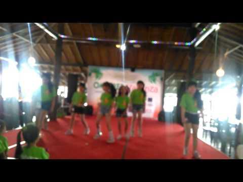 Dance Jiggle Sivex