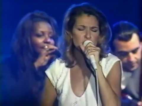 Celine Dion - Les derniers seront les premiers - English Subtitles