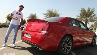 Chrysler 300S 2016 كرايسلر 300 اس