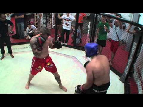 3 Fights @ MMA Vienna