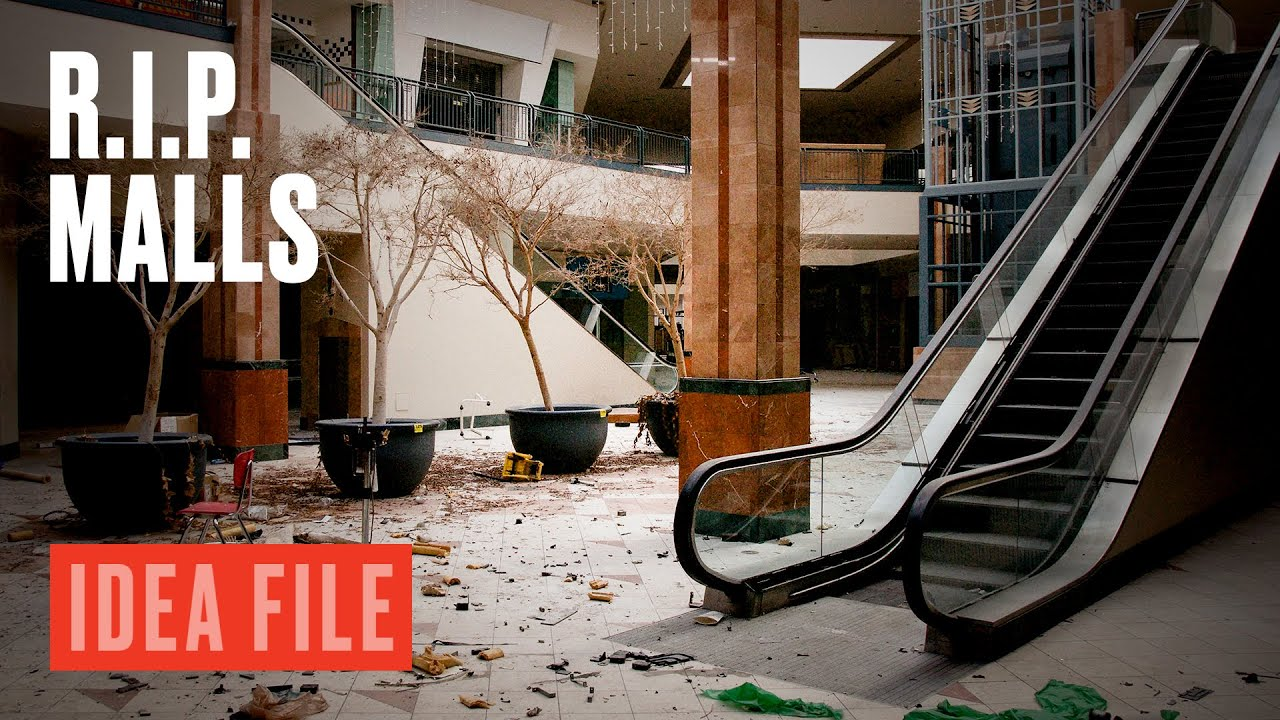 Our Towns Readers Respond: Dead Malls and Reborn Cities