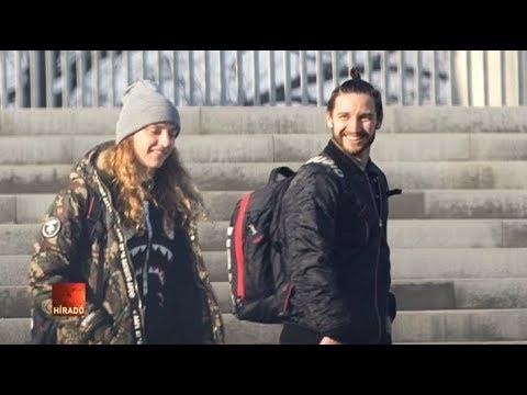 Katinka és Shane: Békülés jöhet