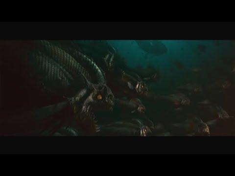 Videocrítica de Piraña 3D [El Espectador]