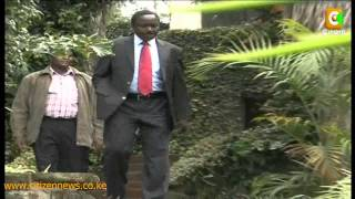 Raila, Kalonzo, Mudavadi In Uhuru, Ruto Case