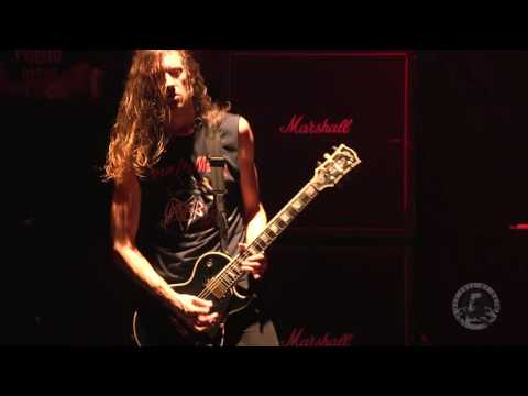 BLACK BREATH live at California Deathfest 2016 mp3
