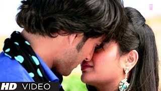 "Mhara Chhail Bhawer Video Song Udit Narayan, Pamela Jain | Romantic Song Rajasthani Movie ""DASTOOR"""