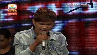 The Voice Cambodia - Semi Final - Live Show - 09-11-2014 - វគ្គពាក់កណ្តាលផ្តាច់ព្រ័ត្រ A 5