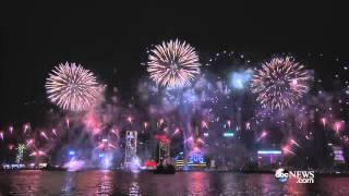 Video Hong Kong Celebrates Arrival of 2016 download MP3, 3GP, MP4, WEBM, AVI, FLV Juli 2018