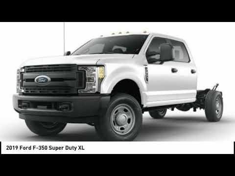 2019 Ford F-350 Super Duty Henderson NV 62417